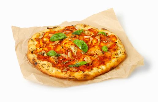 Fast Food「Marinara Pizza」:スマホ壁紙(6)