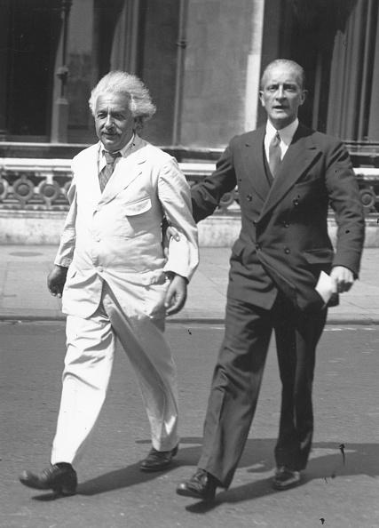Physicist「Einstein In London」:写真・画像(13)[壁紙.com]