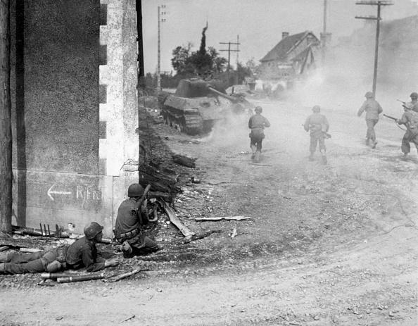 Battle「German Tank」:写真・画像(17)[壁紙.com]