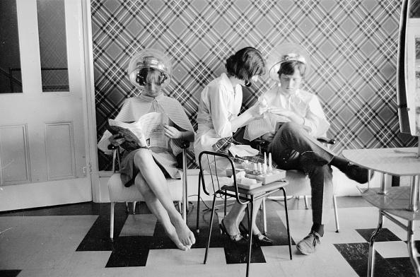 1960~1969年「Beauty Treatment」:写真・画像(18)[壁紙.com]