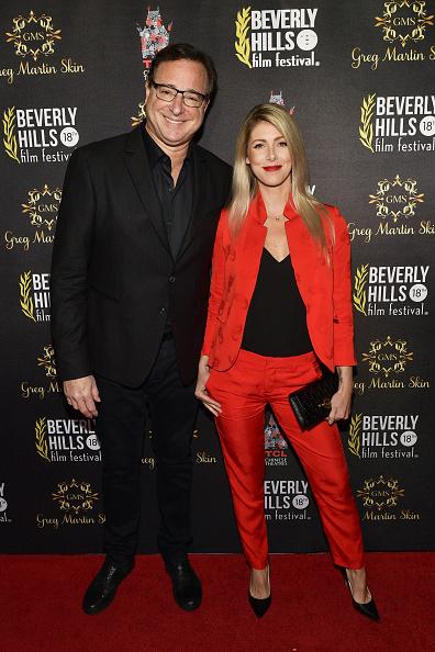 封切り「18th Annual International Beverly Hills Film Festival - Opening Night Gala Premiere Of 'Benjamin' - Arrivals」:写真・画像(12)[壁紙.com]