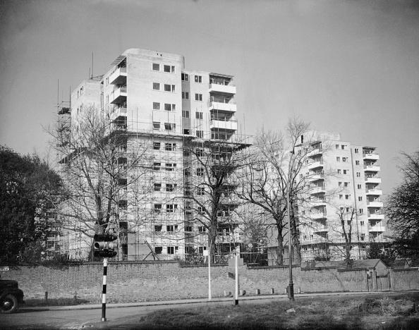 Housing Project「Alton Estate」:写真・画像(5)[壁紙.com]