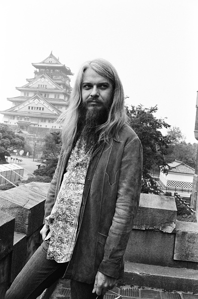 大阪府「Leon Russell Against Osaka Castle」:写真・画像(15)[壁紙.com]