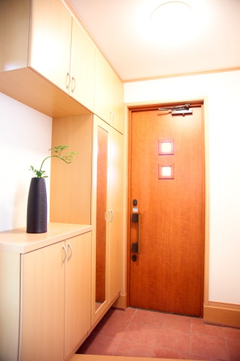 Japan「Entrance hall」:スマホ壁紙(12)