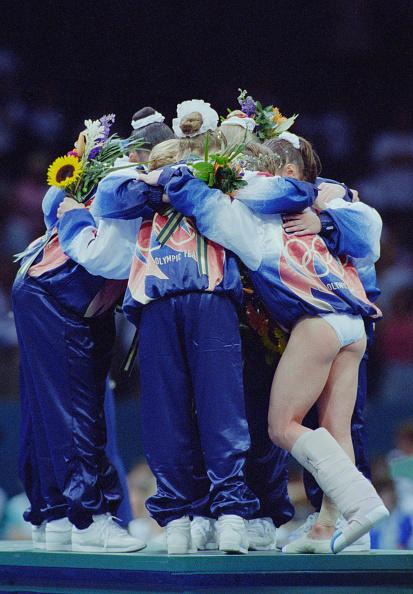 Award「XXVI Olympic Summer Games」:写真・画像(17)[壁紙.com]