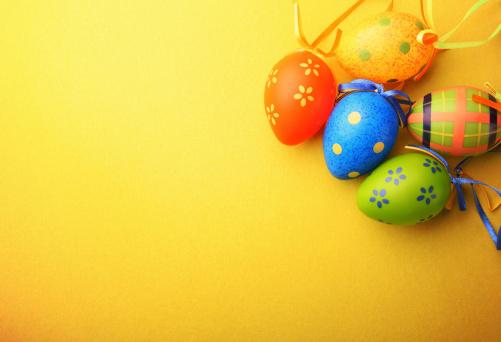 イースター「イースター卵ます。」:スマホ壁紙(15)