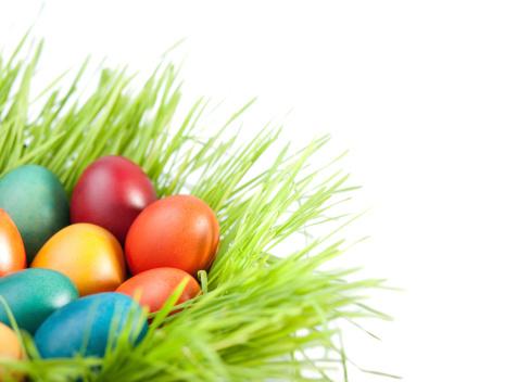 イースター「イースター卵」:スマホ壁紙(3)
