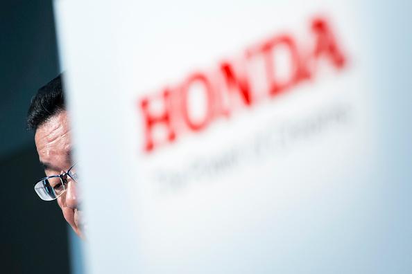 Finance and Economy「Honda Announces Closure Of Swindon Factory」:写真・画像(17)[壁紙.com]