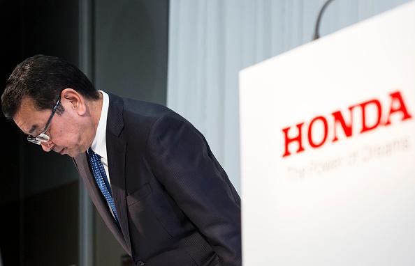 Finance and Economy「Honda Announces Closure Of Swindon Factory」:写真・画像(13)[壁紙.com]