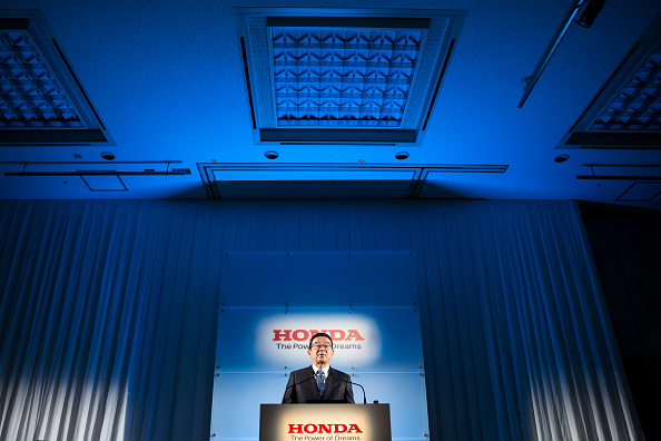Finance and Economy「Honda Announces Closure Of Swindon Factory」:写真・画像(12)[壁紙.com]