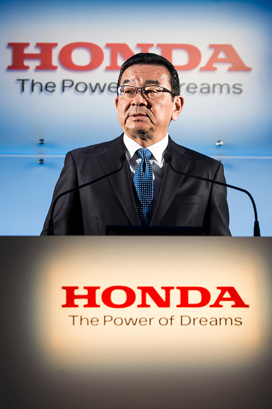 Finance and Economy「Honda Announces Closure Of Swindon Factory」:写真・画像(15)[壁紙.com]