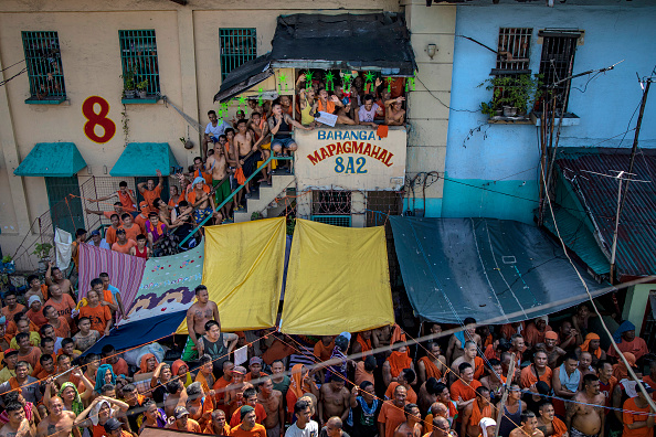 Ezra Acayan「IED Explosion Hits Philippines New Bilibid Prison」:写真・画像(0)[壁紙.com]