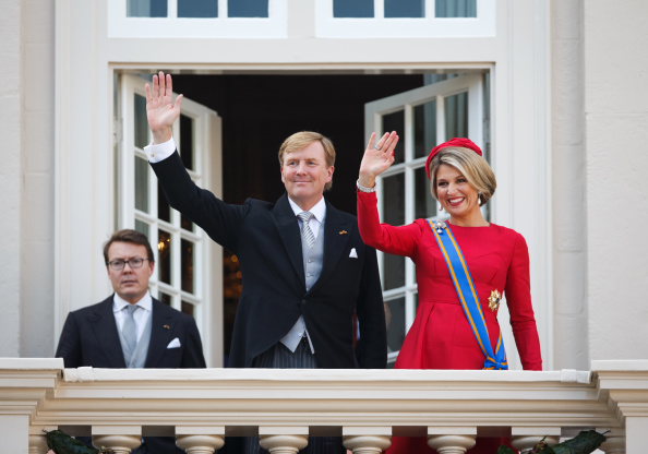 King Willem-Alexander「King Willem-Alexander Addresses His Government On Budget Day」:写真・画像(10)[壁紙.com]