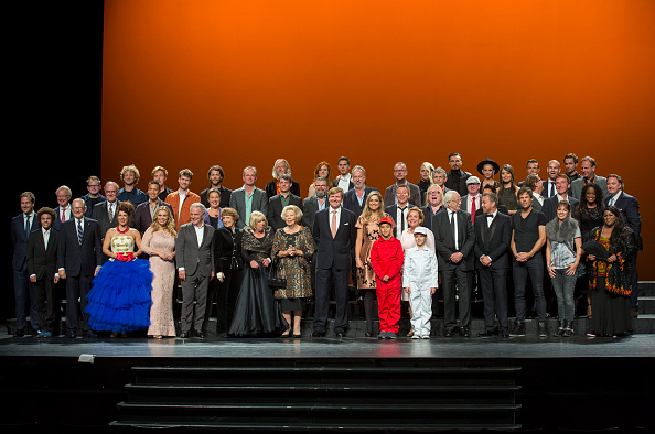 North Holland「Dutch Royal Family Attends Final Celebrations 200 Years Kingdom Of The Netherlands」:写真・画像(14)[壁紙.com]