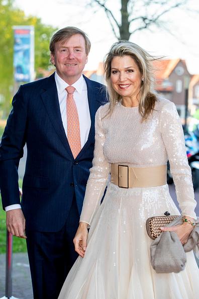 Utrecht「Dutch Royal Family Attends The Kingsday Concert At Amersfoort」:写真・画像(2)[壁紙.com]