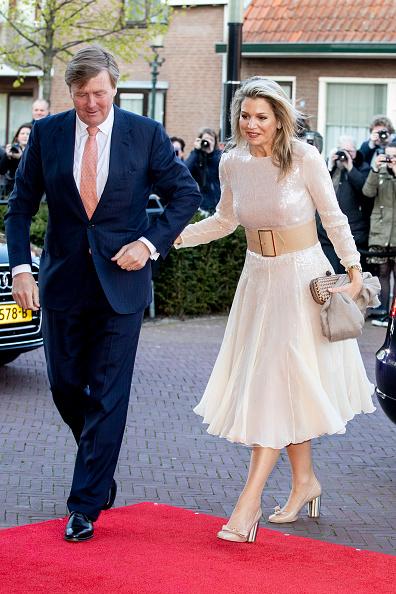 Utrecht「Dutch Royal Family Attends The Kingsday Concert At Amersfoort」:写真・画像(1)[壁紙.com]