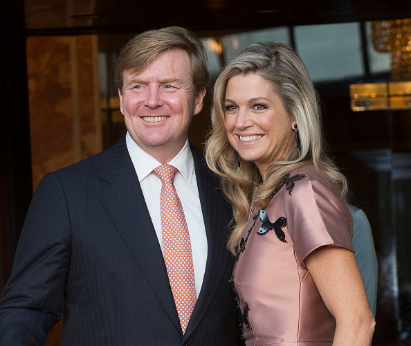 Queen Máxima「Dutch Royal Family Attends Final Celebrations 200 Years Kingdom Of The Netherlands」:写真・画像(5)[壁紙.com]