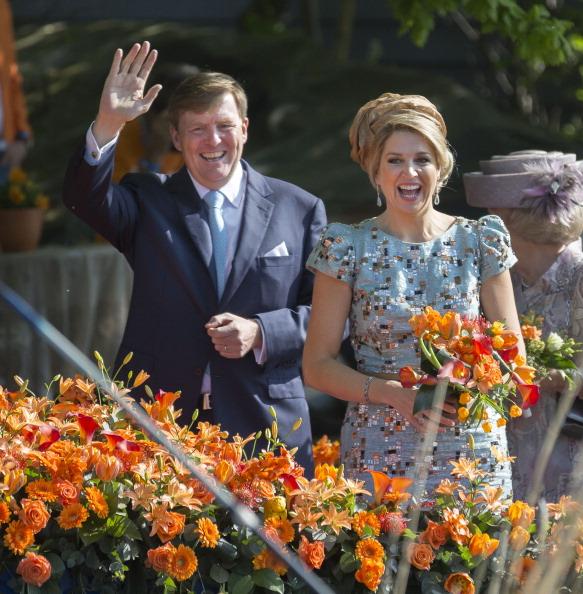 Dutch Royalty「The Netherlands Celebrate Kingsday In De Rijp」:写真・画像(16)[壁紙.com]
