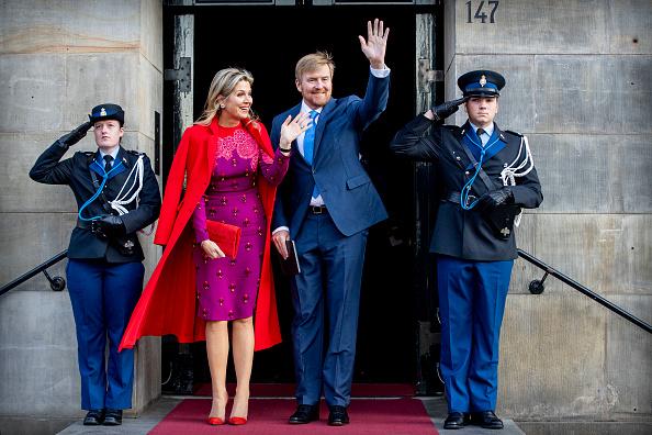 Dutch Royalty「Dutch Royal Family Attends Prince Claus Award Ceremony In Amsterdam」:写真・画像(0)[壁紙.com]