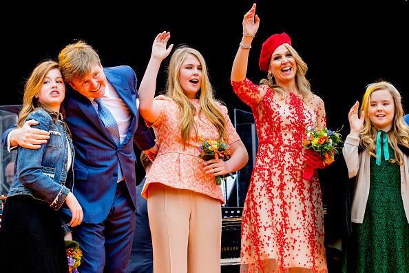 Netherlands「Kingsday in Groningen」:写真・画像(7)[壁紙.com]