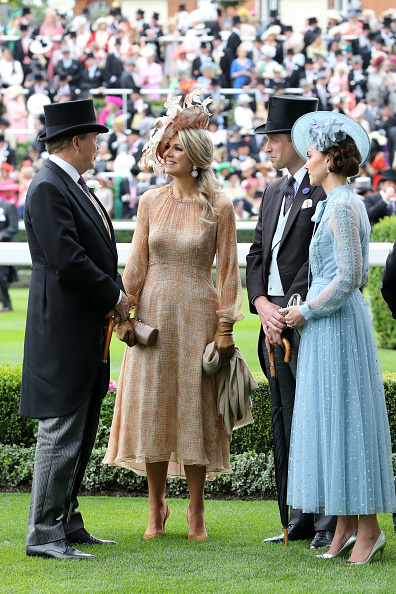 Netherlands「Royal Ascot 2019 - Day One」:写真・画像(18)[壁紙.com]