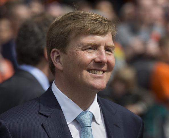 King Willem-Alexander「The Netherlands Celebrate Kingsday In Amstelveen」:写真・画像(13)[壁紙.com]