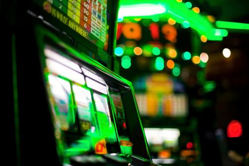 Nightlife「Slot Machines」:スマホ壁紙(14)