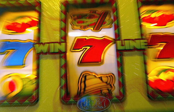 Casino「Changes To Be Announced To Current Gambling Bill」:写真・画像(4)[壁紙.com]