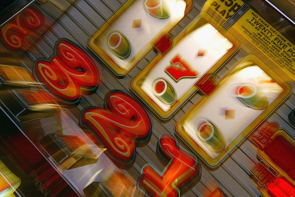 Gambling「Changes To Be Announced To Current Gambling Bill」:写真・画像(13)[壁紙.com]