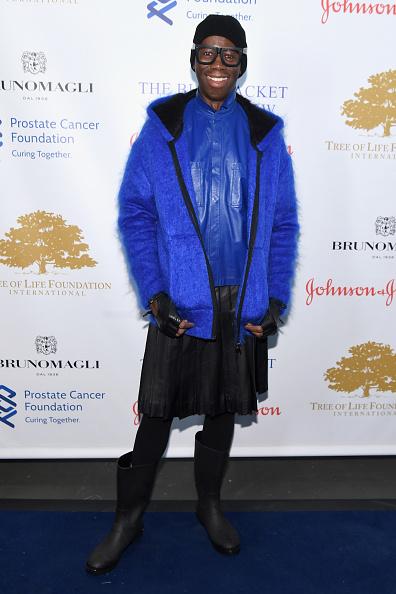 Horn Rimmed Glasses「The Blue Jacket Fashion Show To Benefit The Prostate Cancer Foundation - Inside」:写真・画像(17)[壁紙.com]