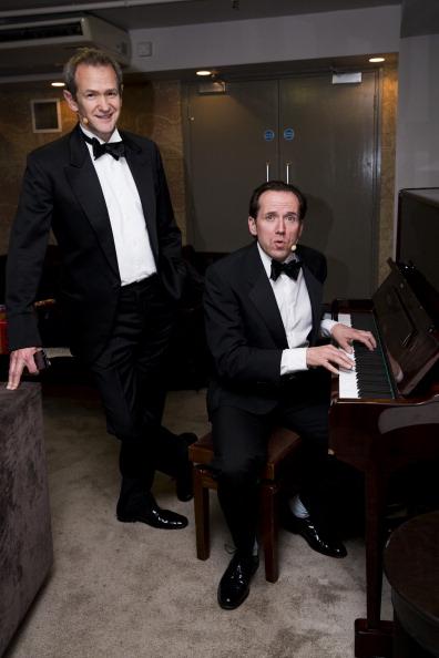 Tristan Fewings「Parkinson's UK Presents: Symfunny」:写真・画像(16)[壁紙.com]