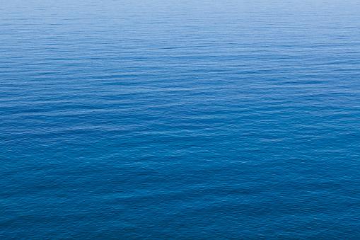 波「アクアの背景」:スマホ壁紙(13)