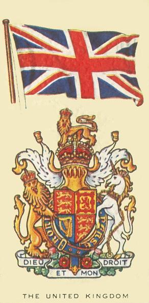 白背景「The United Kingdom」:写真・画像(16)[壁紙.com]