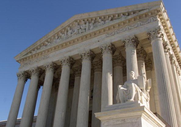 Legal System「U.S. Supreme Court building」:写真・画像(7)[壁紙.com]