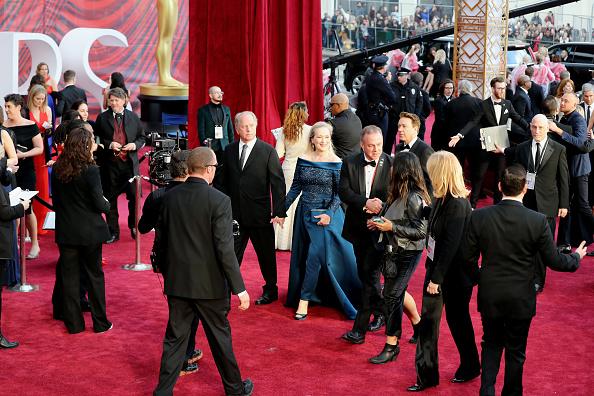 Purse「89th Annual Academy Awards - Red Carpet」:写真・画像(18)[壁紙.com]
