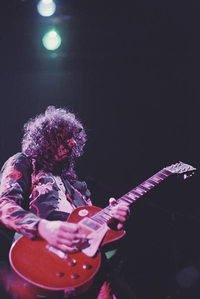 ステージ「Led Zeppelin」:写真・画像(7)[壁紙.com]