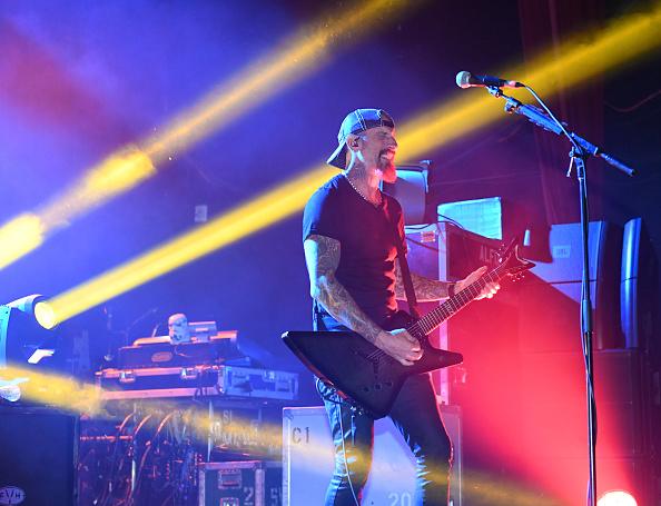 Tempe - Arizona「Sevendust In Concert At The Marquee Theatre」:写真・画像(18)[壁紙.com]
