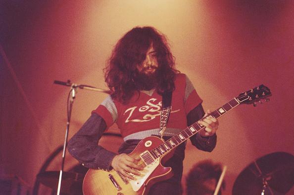 ステージ「Led Zeppelin」:写真・画像(14)[壁紙.com]