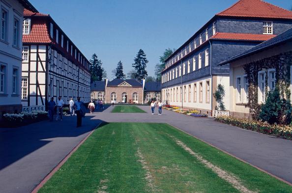 Spa「Von Oeynhausen-Sierstorpff」:写真・画像(18)[壁紙.com]
