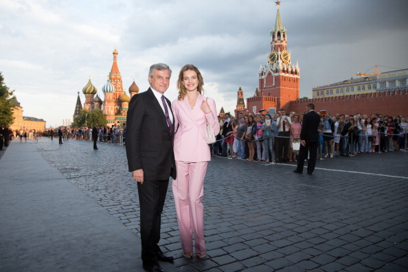 Red Square「Moscow Dior Show - Cocktail」:写真・画像(9)[壁紙.com]