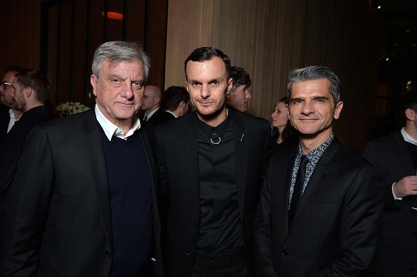 ディオール オム「Dior Homme : Aftershow Cocktail & Dinner  - Paris Fashion Week - Menswear F/W 2017-2018」:写真・画像(11)[壁紙.com]