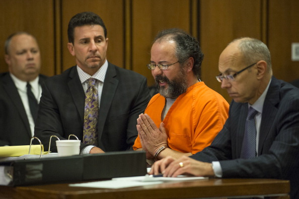 Kidnapping「Cleveland Kidnapper Ariel Castro Sentenced In Cleveland」:写真・画像(14)[壁紙.com]