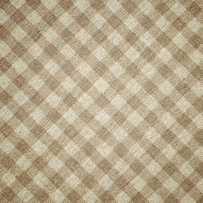 スコットランド文化「ベージュの格子柄ファブリック」:スマホ壁紙(15)
