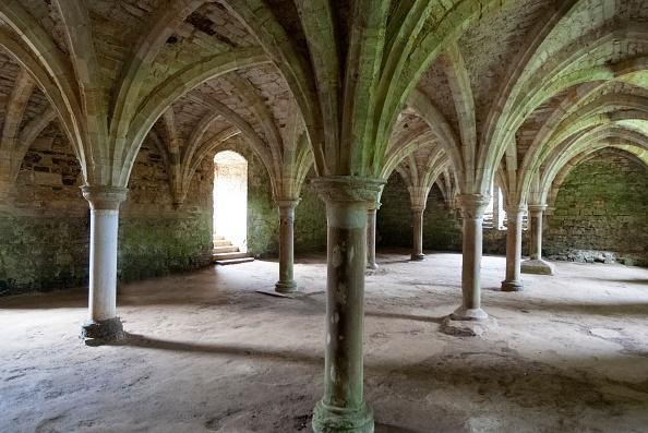 Ceiling「Battle Abbey」:写真・画像(11)[壁紙.com]