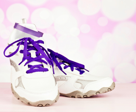 Purple Shoe「Walk to Raise Money for Alzheimer's」:スマホ壁紙(13)