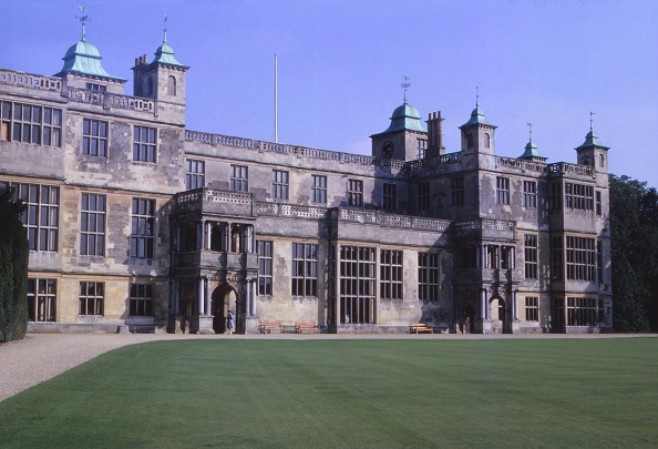 Earl King「Jacobean Mansion  Audley End」:写真・画像(7)[壁紙.com]