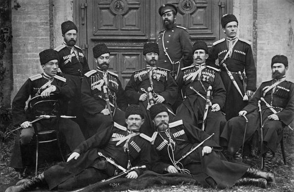 Russian Military「Kuban Cossacks」:写真・画像(2)[壁紙.com]