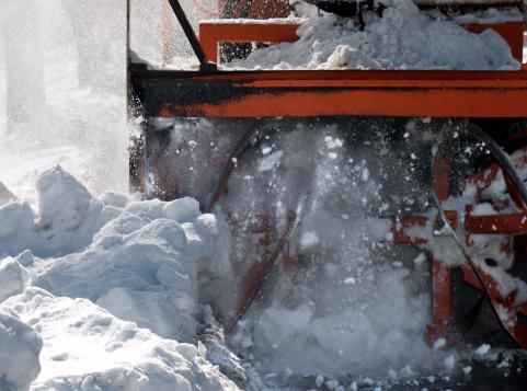 Snow Machine「Snowblower」:スマホ壁紙(5)