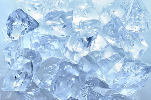 Ice cube background:スマホ壁紙(壁紙.com)