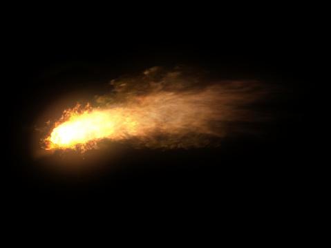 Fireball「Firy Comet」:スマホ壁紙(0)